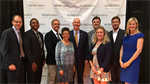 Bellevue Mayor Rita Sanders and Other City Officials Participate in Governor Ricketts' 1st Economic Development Summit