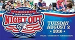 National Night Out in Bellevue Set for August 2nd!