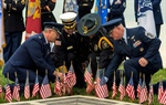 Kiwanis Club of Bellevue to Host Bellevue's 9/11 Memorial Ceremony on Sept. 11, 2016