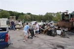 Bellevue's Fall Cleanup Set for Saturday, October 15, 2016