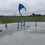 Hasting Banner Park Splash Pad to Close for the season on Monday, October 3rd!
