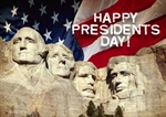 Bellevue City Offices to Close on Monday, February 20 in Observance of President's Day