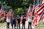 Bellevue's Annual Memorial Day Ceremony to be Held at the Bellevue Cemetery at 11:00 a.m. on Monday, May 29th