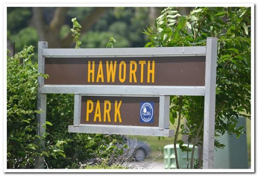 Bellevue Parks Department Announces Haworth Park Campground is Closed for the Season
