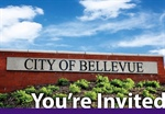 The Ribbon Cutting and Open House for the City of Bellevue's New Administrative Offices and Council Chambers will be Held on Monday, March 12th