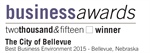 Bellevue Named Winner of Wealth & Finance Magazine Business Award