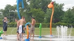 Cool off this weekend with some fun in the water in Bellevue