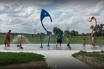 Splash Pad Closed for the Season
