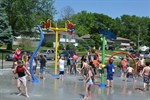 Bellevue Splash Pads are Closed for the Season
