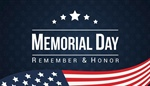 City of Bellevue Offices and the Bellevue Public Library will be Closed on Monday, May 27, 2019 in Observance of Memorial Day