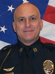 Captain Tom Dargy Named Interim Police Chief While Bellevue Begins National Search for Candidates