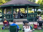 Bellevue Recreation's Music in the Park Series Continues on Thursday's Throughout July