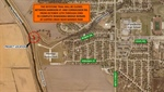 Keystone Trail to be Closed Between Harrison St and Cornhusker Rd to Complete Remaining Bridge Repairs