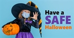 Tips for Celebrating the Halloween Season Safely from the Sarpy/Cass Health Department and the City of Bellevue